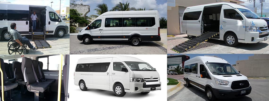 Transportation & Ground Services